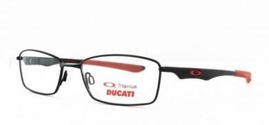 Original Oakley Wingspan Ducati Frame Eyewear