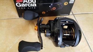 ABU GARCIA XROSSFIELD 7 - Fishing BaitCasting Reel