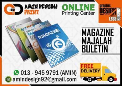 Jom cetak majalah
