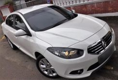 Used Renault Fluence for sale