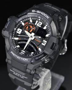 Watch- Casio G SHOCK GRAVITY GA1000-1A -ORIGINAL