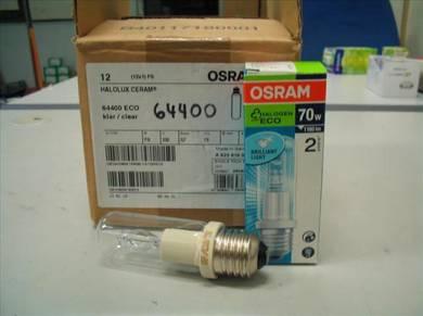 Osram Halolux E27 70w, 100w, 150w, 205w and color