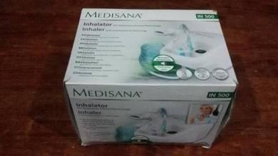 MEDISANA Inhaler IN500