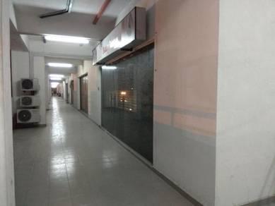 Palm Garden Office - Persiaran Bukit Raja, Klang