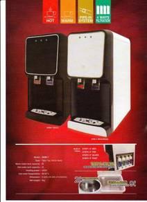 Large hot tank water dispenser 4907S