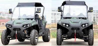 UTV 250cc car 4x2 && (kepong)