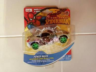 Spiderman nissan 370z fairlady z