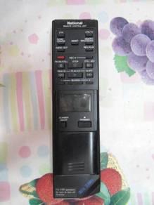 NATIONAL VEQ0967 Remote Control
