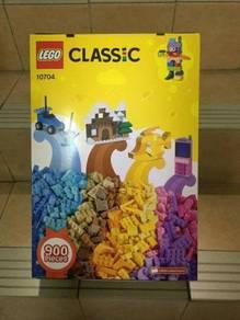 Lego classic 10704 900pcs