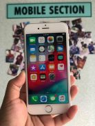 Iphone 6 condition tiptop fullset clearstock