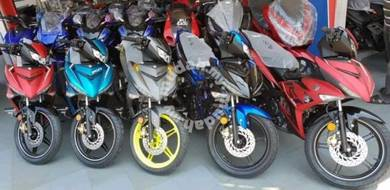 YAMAHA y15 y15zr y 15 READY STOCK