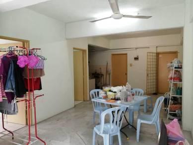 [FORTUNE COURT] Avenue, Perdana, Kepong, KL, Aeon Big, 1st Floor, Best
