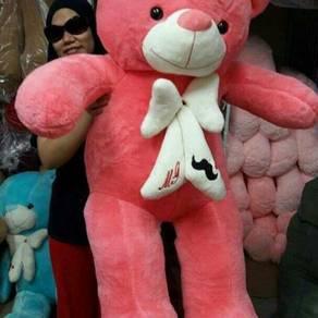 Teddy bear 1.4meter saizzz