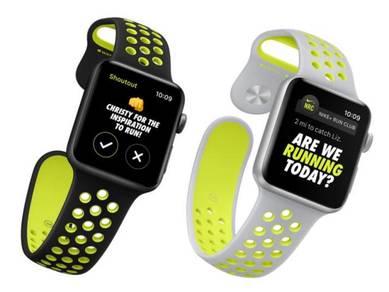 Apple Watch Nike Sport Band Strap 38mm & 42mm