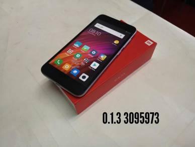 Xiaomi - 5 A - 32gb - New