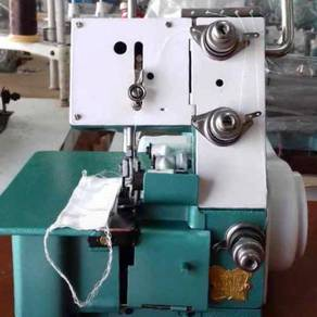 Basic overlock machine (butterfly brand)
