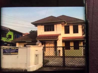 Homestay Banglo 7 bilik near UTM Jln Semarak KL