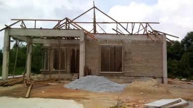 Buat rumah di terengganu