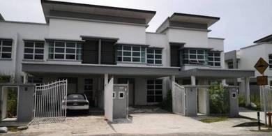 Alam Puteri House For Sale (2 1/2 Storey) In Kota Kinabalu Sabah