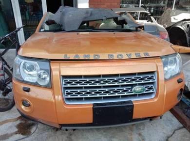 Land rover freelander 2 petrol 3.2cc