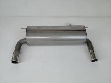 BMW F30 M Performance Exhaust Set New