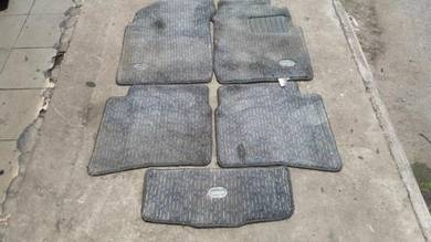 No 5-4-1 Floor Mat Carpet Cefiro A32 Japan