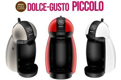 NESCAFÉ® Dolce Gusto® Coffee Brewer Piccolo