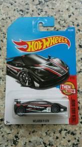 HotWheels McLAREN F1 GTR Black
