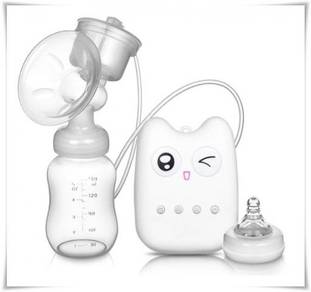 Baru Pam Susu New Single Breast Pump Electronic