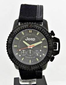 JEEP Spirit Men Chronograph Watch JPG90203