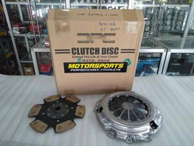Dpc racing clucth 4G93 dohc NA OFFER