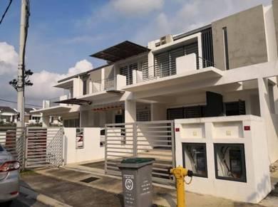 [Super Deal] Double Storey Country Villa Ayer Keroh Vista Katil
