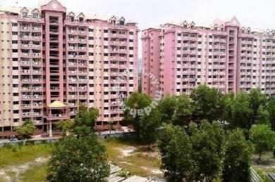 Anggerik Villa 2 Kajang Semenyih Near MYDIN 100% FULL LOAN