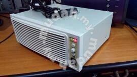 Penapis udara + UV/ Ionizer/ Serilizer 0072Sv