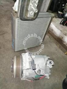 Compressor aircond proton flx preve suprima