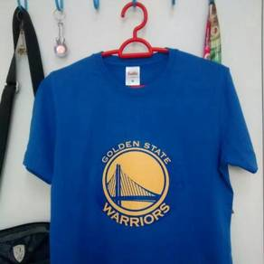 Nba Goldenstate Warriors Kevin durant tshirt