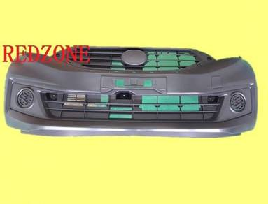 Perodua myvi icon 1.3 2015 bumper front or rear