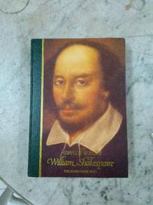 TExp Complete Works Of William Shakespeare