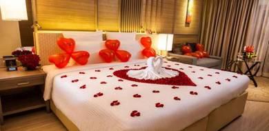 4d3n bali honeymoon package