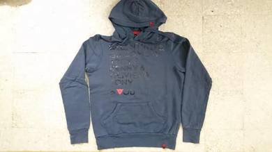 Sweater Hoodie Original Dainese Cotton Turkey