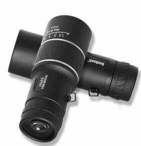 Outdoor Use 16X Zoom Single Handed Monoscope