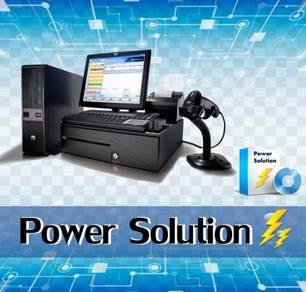 POINT OF SALES Retail Hardware Pos System