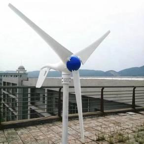 Wind generator/dynamo, Wind turbine