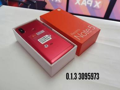 Xiaomi - note 5 - 64gb- New