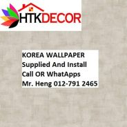 Classic Wall paper with installation 85PLW