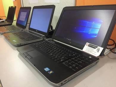 Laptop Core i5 Cantik 4GB Ram di Kedai PC Losong
