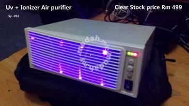 UV + Ionizer, sterilizer V309