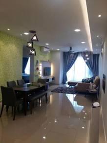 Emerald Residence, Taman Suntex, Mahkota Cheras, UTAR, Near MRT