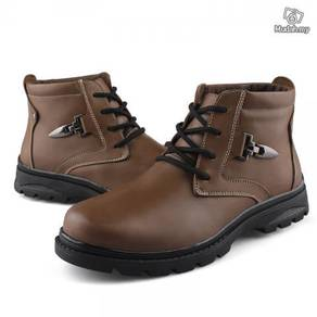 Martin boots shoes Big size men