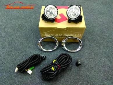 Honda BRV BR-V Fog Lamp Sport Light